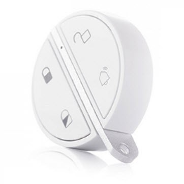 Somfy Key Fob remote